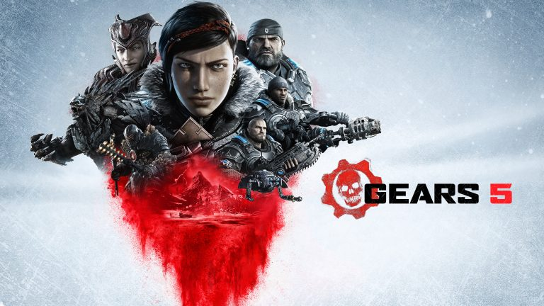 Gears 5 Quiz Will Be Available To Everyone With Xbox Live Gold