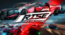 Rise: Race the Future Review
