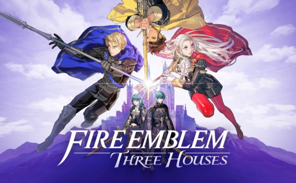 Fire Emblem: Three Houses Offers Over 200 Hours of Gameplay