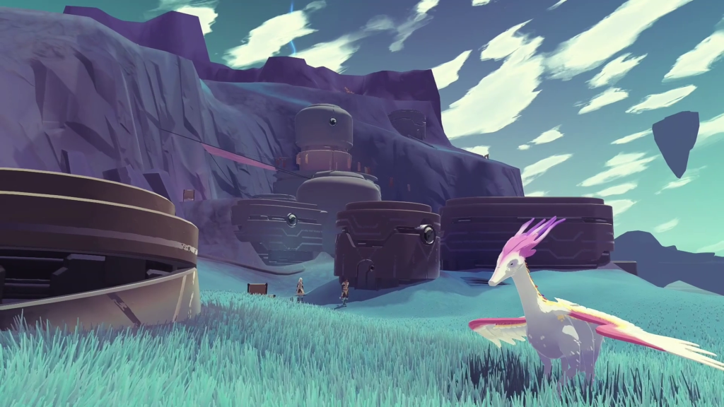 Haven - Gameplay Trailer Takes You To a Lost Planet