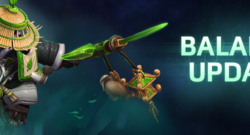 Heroes of the Storm Balance Patch Notes - July 10, 2019