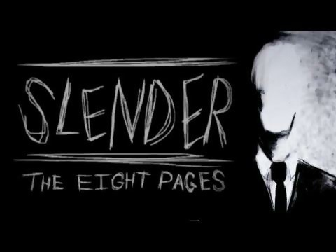 Horror 2 - Slender - The Eight Pages