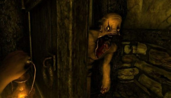Top Game titles that redefined the horror genre - GameSpace com