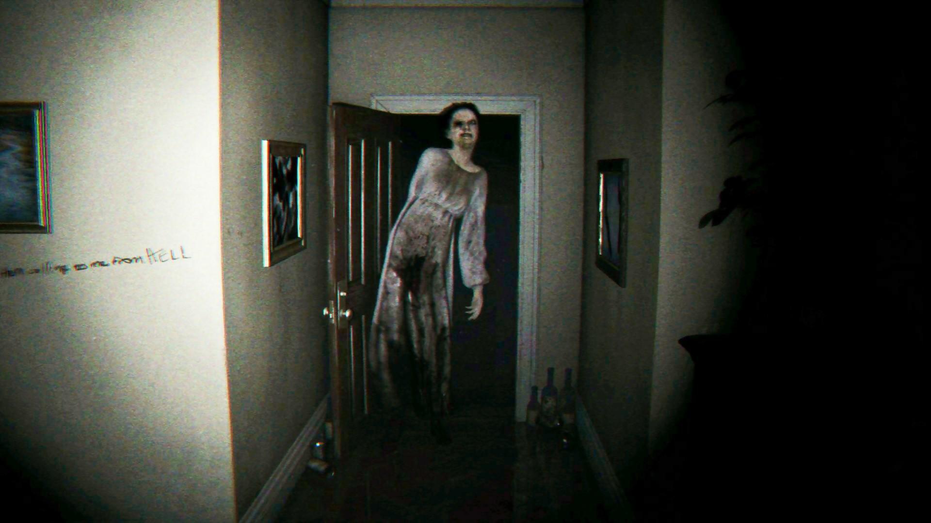 Horror 6 - PT