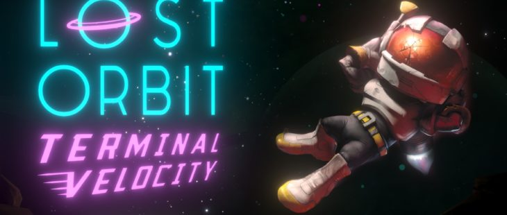 Lost Orbit Terminal Velocity Review