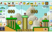 UK Gaming Chart MARIO MAKER 2
