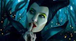 Maleficent Shows Her Fury In The New Trailer