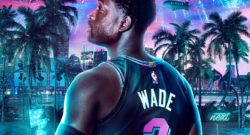 NBA 2K20 Cover Art