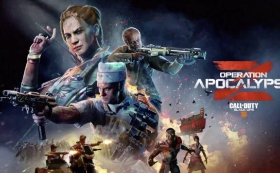 Operation Apocalypse Z