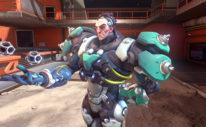Overwatch - New Hero 31 Announced, Meet Sigma!