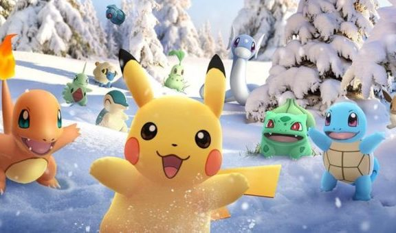 Pokemon Go Earned Over $2.6 Billion in Three Years