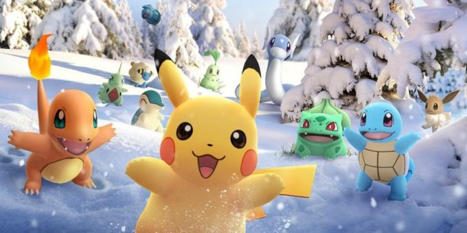 Pokemon Go Earned Over $2.6 Billion in Three Years