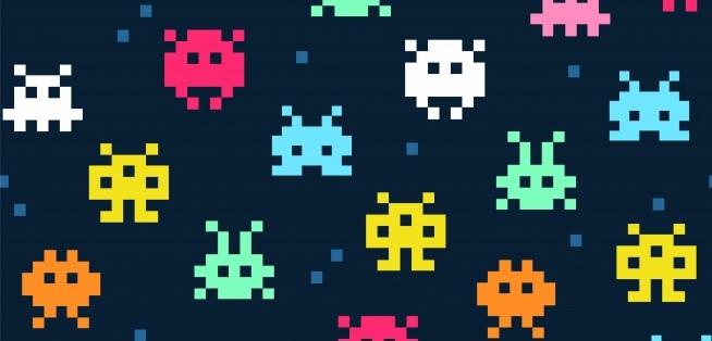 ROM Games 1