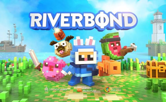 Riverbond Review a