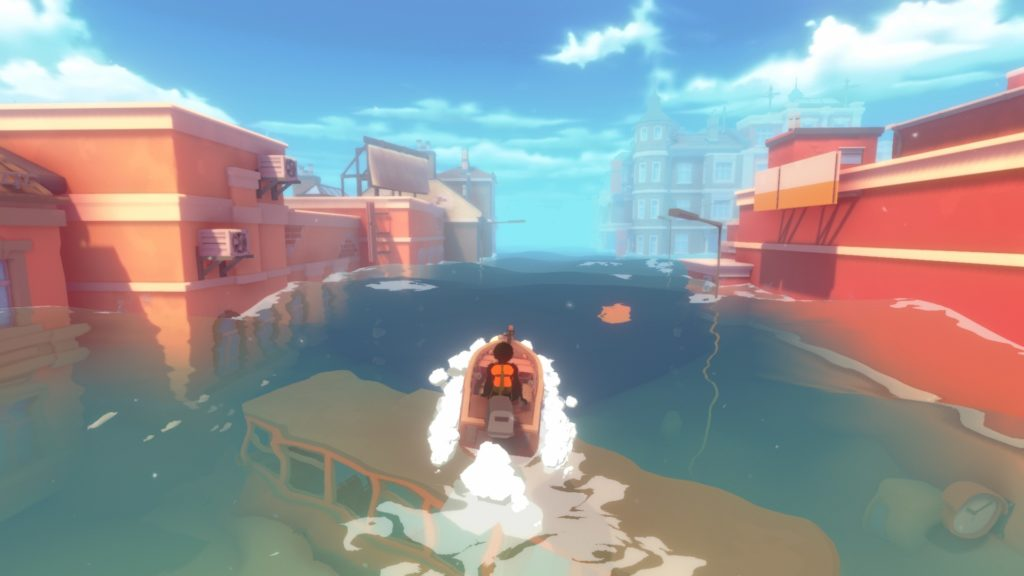 Sea of Solitude Review 2