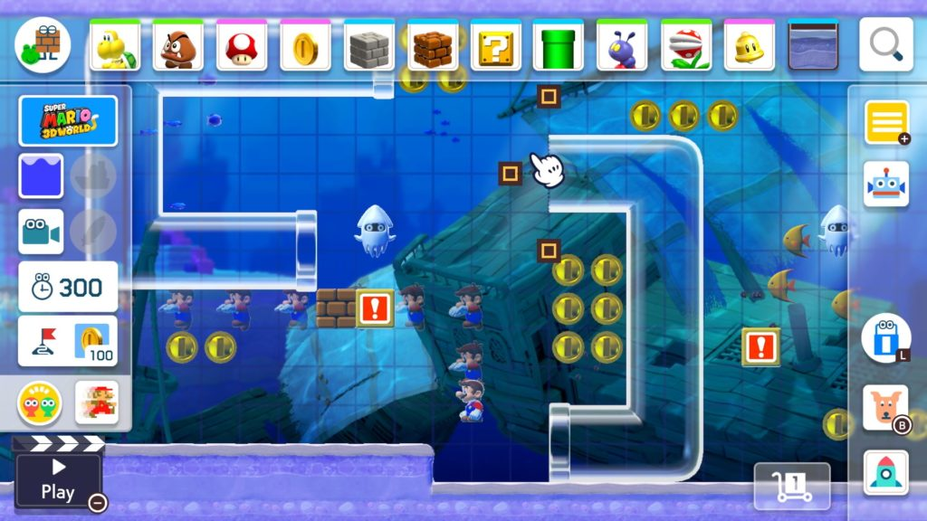 Super Mario Maker 2 is the Best Mario Game for the Nintendo