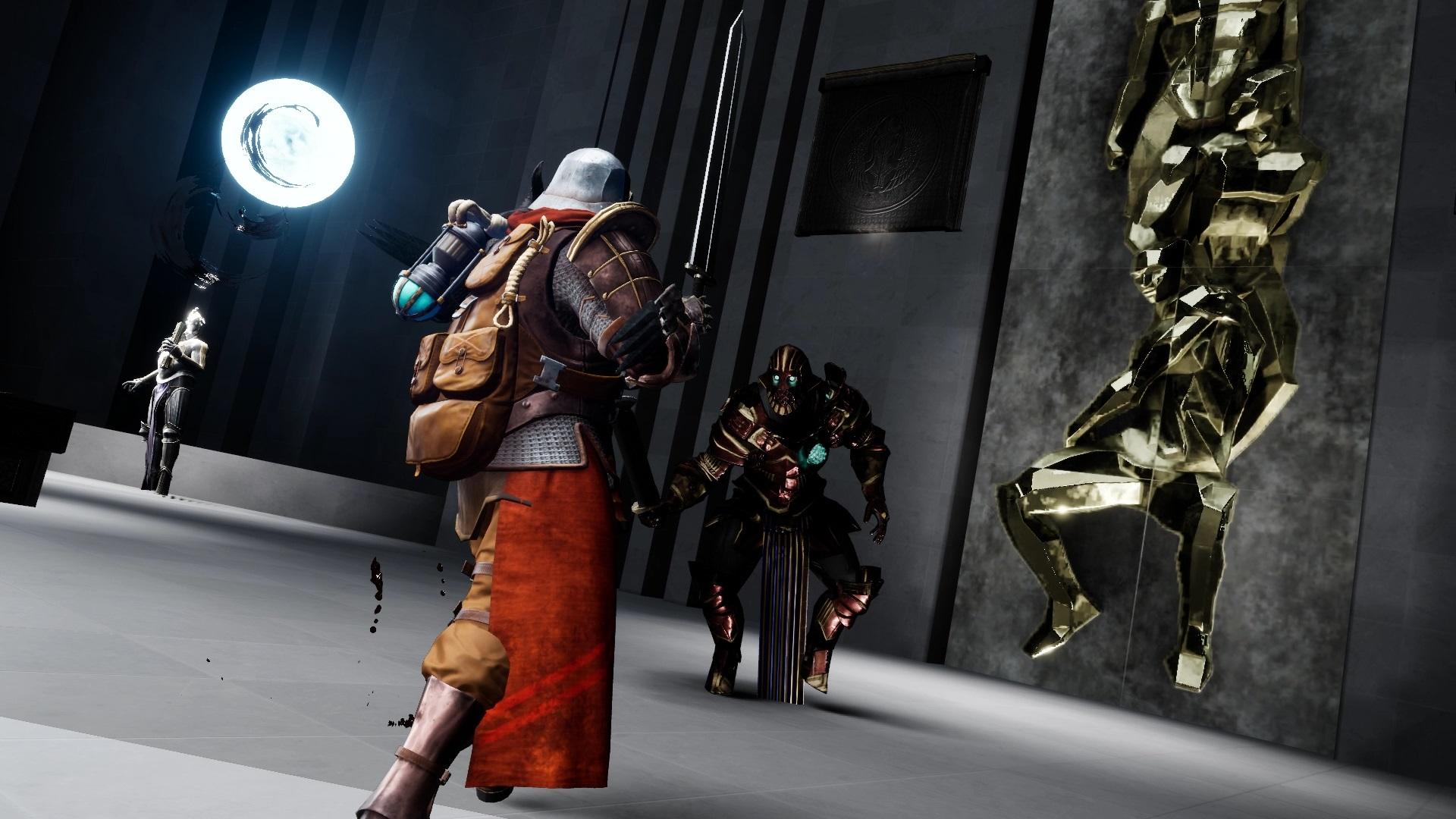 Swords of Gargantua Review - GameSpace.com