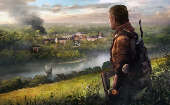 The Division 2 - Episode 1 Early Access Is Here