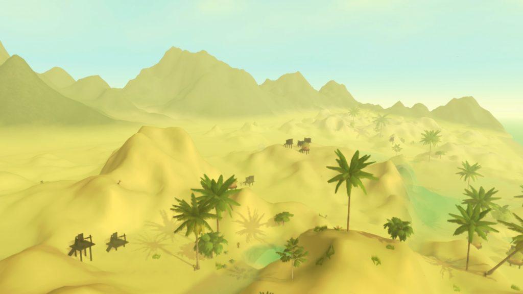 Tidal Tribe Review 3