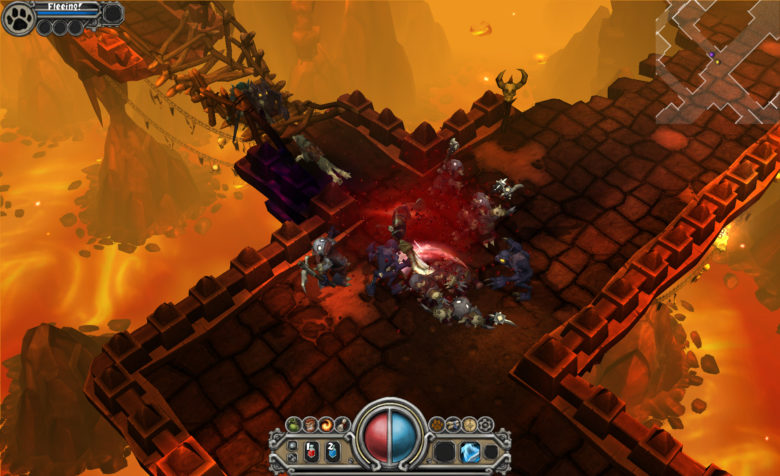 Torchlight Is Free at Epic Games Store For A Limited Time