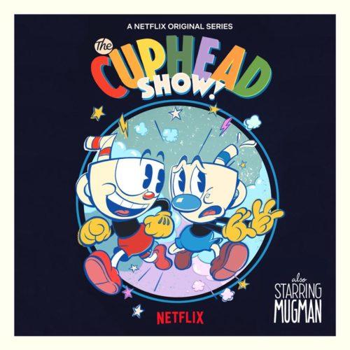cuphead show