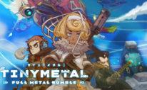 Tiny Metal: Full Metal Rumble review