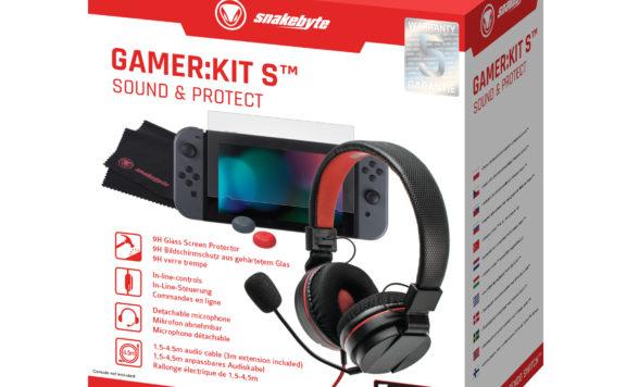 Gamer:Kit S