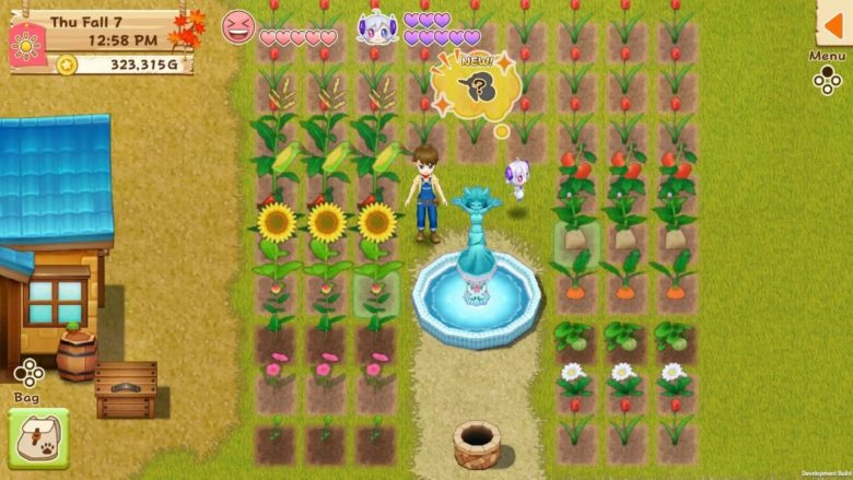 Harvest Moon: Light of Hope Special Edition Complete