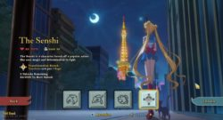 Sailor Moon Slay the Spire