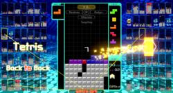 Tetris 99 Offline Multiplayer