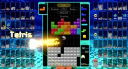 tetris 99 physical