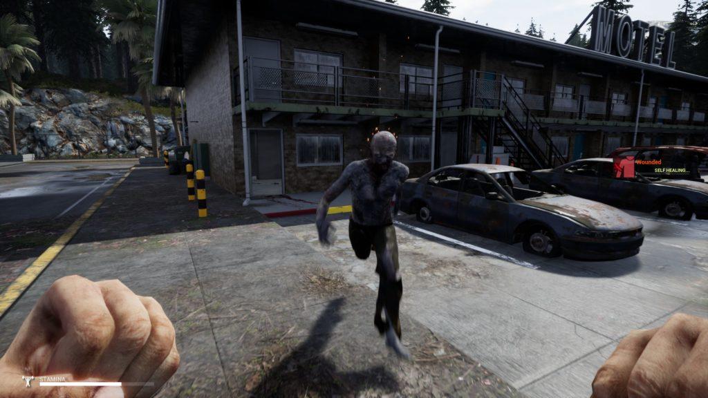 Mist Survival Preview - GameSpace.com