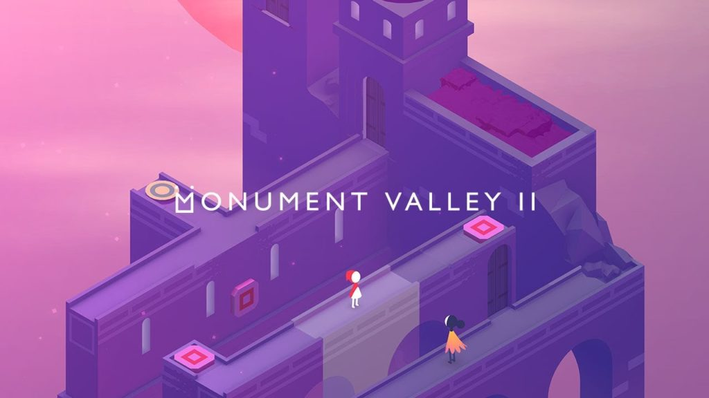 Android Games - Monument Valley 2