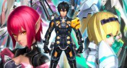 Anime MMOs