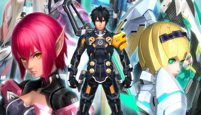 Anime + MMORPG equals awesome fun - GameSpace com