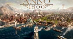 Anno 1800 Showed New Content At Gamescom 2019