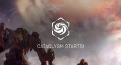Anthem Cataclysm