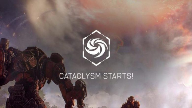 Anthem Cataclysm
