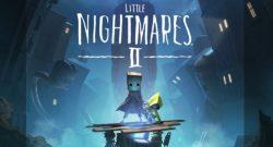 Bandai Namco Announces Little Nightmares 2