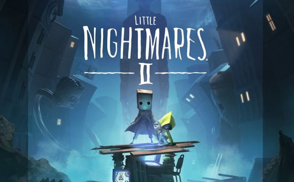 Bandai Namco Announces Little Nightmares 2