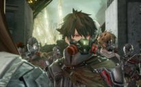 Code Vein - Console Demo Announced