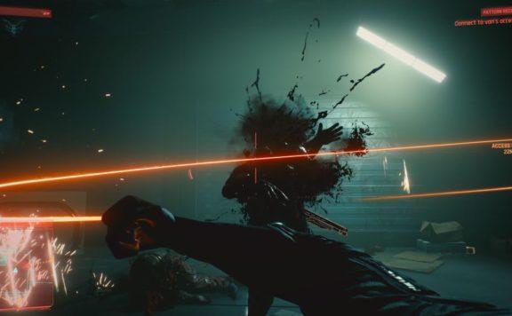 Cyberpunk 2077 - Gameplay Teaser & Screenshots from NVIDIA