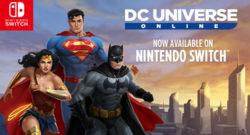 DC Universe Online'
