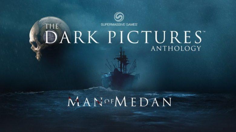 Dark Picture Saga Man of Medan