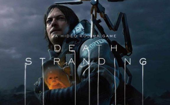 Death Stranding - Gamescom 2019 Trailers