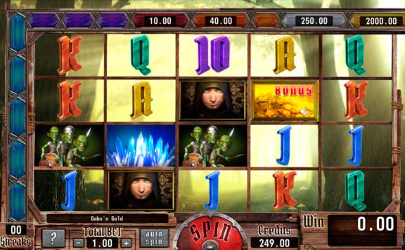 EU Slot Games