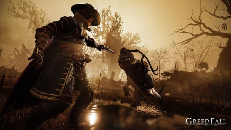 Finishing Greedfall Will Take About 50 Hours