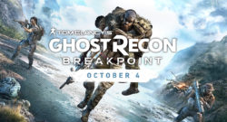 Ghost Recon Breakpoint - Official System Requirements Revealed