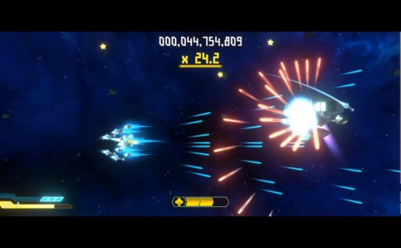 Grand Brix Shooter Review