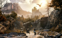 GreedFall Companions Trailer Introduces Your Party